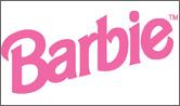 Barbie-Logo