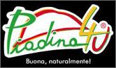 Piadina-4-U-Logo